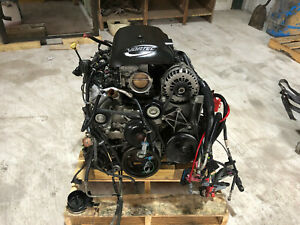 2006 Gmc Sierra 5 3 Lm7 2wd Engine Trans 4l60e Pull Out Ls1 Ls2 Ls6 151k Miles