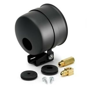 Autometer Auto Meter Pedestal Mount 3 3 8 Inch Gauge Mounting Cup 5204