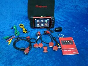 Snap On Modis Ultra Obd Ii Diagnostic Scanner Eems328 V15 4