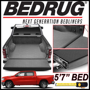 Bedrug Impact Liner Bed Mat Fits 2019 2020 Dodge Ram 1500 New Body With 5 7 Bed