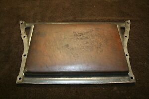 Koken Barber Chair Calf Rest Part 527n