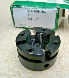 Ina Am 17 Shaft Nut Ball Screw End Support Nut
