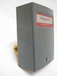 Honeywell Vw400a 1004 Feed Water Valve 120v new Vw400a1004