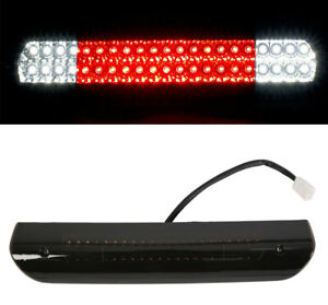 For 2002 2008 Dodge Ram 1500 2500 3500 Led Smoke 3rd Third Brake Light Tinted