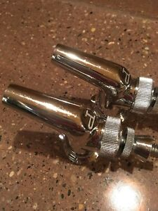 2 Perlick 630ss Beer Faucets New O Rings