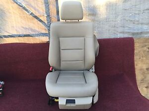 Mercedes Seat In Stock, Ready To Ship | WV Classic Car Parts
