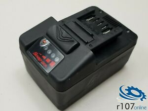 Snap On Ctb8185 18v 4 0ah Battery For Cteu8850 Impact Wrench Etc incl Vat