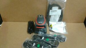 Honeywell 4820isr Cordless Imaging System New In Box