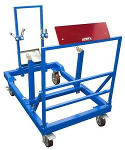 Prw Industries 1300101 Engine Test Stand