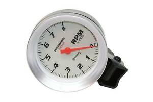 Prw Industries 1338068 Engine Test Stand Tachometer Gauge