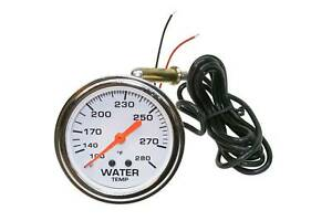 Prw Industries 1338442 Engine Test Stand Water Temperature Gauge