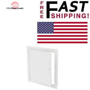 Metal Wall Ceiling Access 22 X 30 Lock Panel Durable Conceal Electrical Wire
