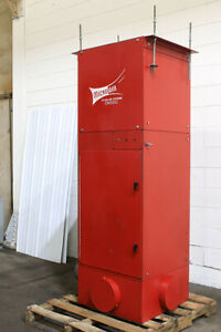 Empire Microair Om3510 Dust Collector Dust Or Mist Collector