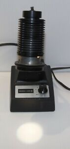 Bausch Lomb 31 35 28 Illuminator For Stereo Zoom Microscope