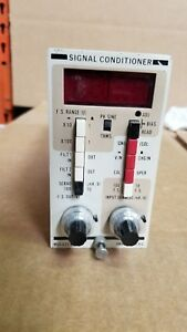 Unholtz dickie D33pmo Signal Conditioner