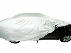 Mcarcovers Select fit Car Cover Kit For 2002 2003 Mazda Protege Mbsf 125213