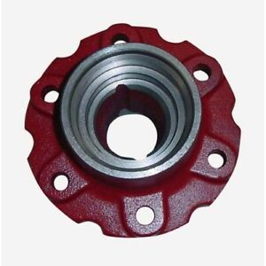 New Wheel Hub For Case International Tractor 2500a With C200 Eng 380b Loader