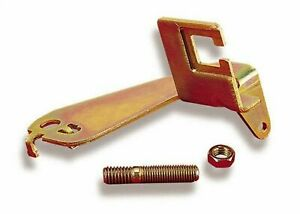 Holley Performance 20 32 Carburettor Throttle Cable Bracket Fits 4165 4175