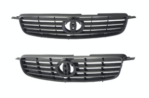 Front Grille For Toyota Corolla Ae112 1999 2001