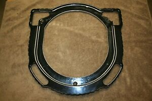 Koken Barber Chair Seat Frame Trim Piece Part 520ba