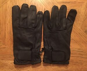 Turtleskin Nydcs Soft Leather Gloves Cut Protection Aramid Liner Size Xxl