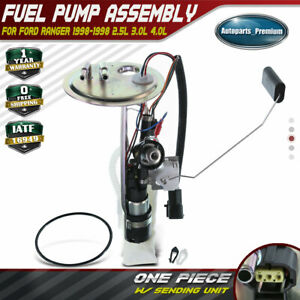 Fuel Pump Module Assembly W Sending Unit For Ford Ranger 1998 2 5l 3 0l E2214s