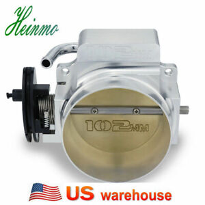 Ls3 Throttle Body In Stock, Ready To Ship | WV Classic Car