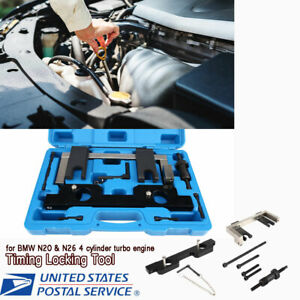 Engine Cam Camshaft Alignment Timing Locking Master Tool Kits Fit For Bmw N20