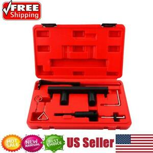 Engine Camshaft Alignment Timing Tool Kit For Audi Vw 2 0l Fsi Skoda Vw