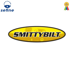 Smittybilt For Xrc8 Winch Decals And Stickers 97281 68