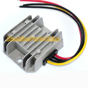Dc dc Converter 12v To 48v 1a 48w Step Up Booster Power Module Regulator