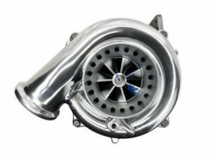Kc Tp38r 63 73 Obs Tiger Turbo 1 0 Ar For 1994 1998 Ford 7 3l Powerstroke Diesel