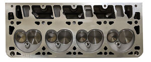 Gm Ls Cylinder Head 317 Lq4 Assembled Pair