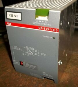 Abb Cp s 24 10 0 Switch Mode Power Supply q2