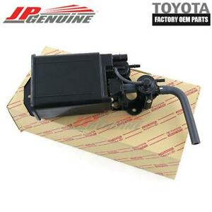Genuine Toyota 00 03 Echo Factory Oem Charcoal Vapor Canister 77740 52030