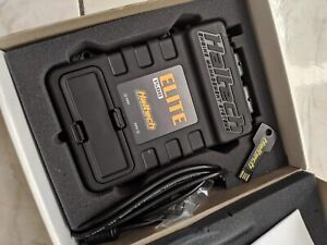 Haltech Elite 1500 With 4ft Universal Wire In Harness Kit