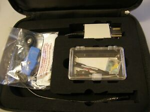 Tektronix P7350 5 Ghz Differential Probe W Accessories tested