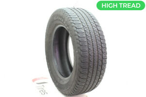 Used 245 65r17 Goodyear Fortera Hl 105s 8 5 32