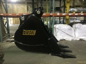 12 Excavator Bucket For Cat 303 303 5 304 Or Similar Sized Machines