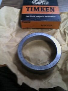 Timken Tapered Roller Bearing 3526 Cup