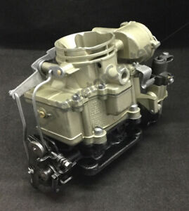 1950 1953 Buick Stromberg Aauvb 267 Carburetor remanufactured