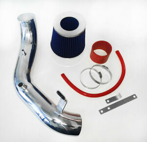 Red Blue For 2002 2006 Acura Rsx Type s Coupe 2 0l L4 Air Intake System Filter