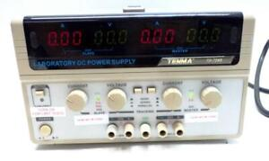 Tenma 72 7245 Dual Output Bench Power Supply