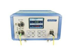 Insertion Loss return Loss Test Station Optical Fiber Cable Testing Tester Meter
