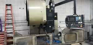 41 x Kuraki Kv 1000 Cnc Vertical Machining Center