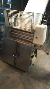 Rondo Sheeter Compas 2000 Programmable 1 To 6 Month Guarantee