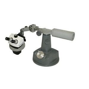Bausch Lomb Stereozoom 7 Microscope W adjustable Boom Stand