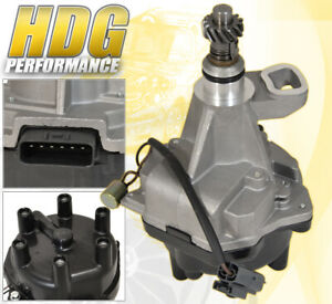 For Pathfinder Quest Xterra Frontier 3 3l Replacement Ignition Distributor Unit