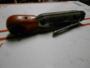 Snap On 1 4 Air Ratchet Working Good