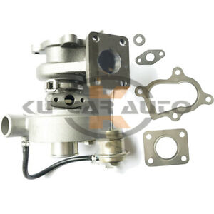 Newturbocharger V2003 Engine Turbo 6675676 For Bobcat T190 No Core Charge